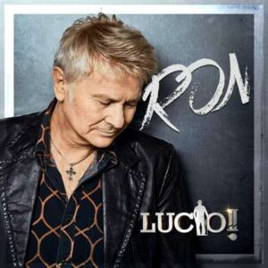 Ron Cd Live cover
