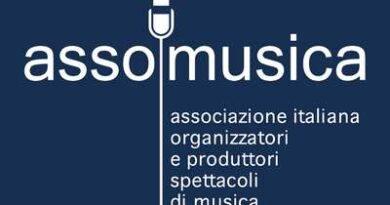 Assomusica Logo