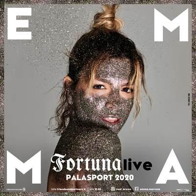 Emma Palasport 2020