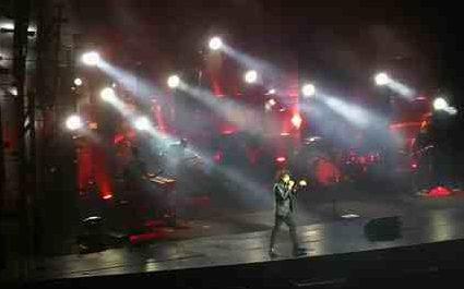 Renga Live Milano