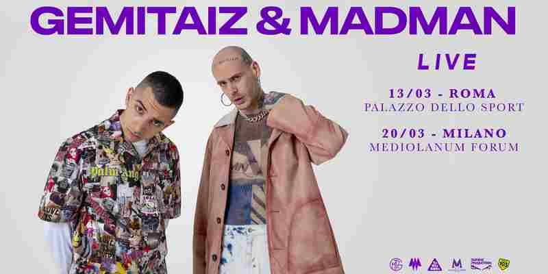 Grmitaiz & Madman