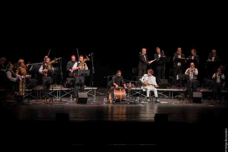 Goran Bregovic Live Milano