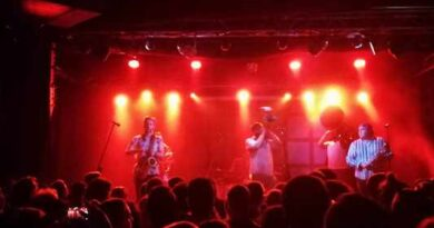 Lucky Chops Live Milano
