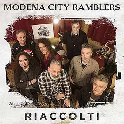 Modena City Ramblers Riaccolti Cd