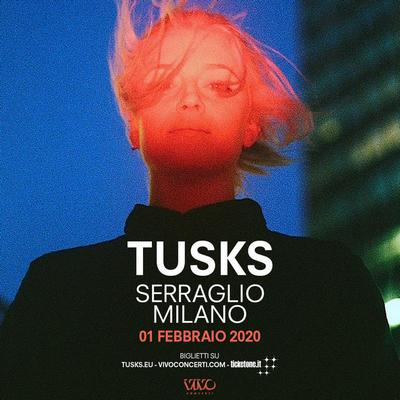 Tusks Live in Italia