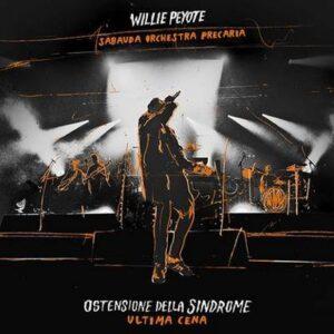 Peyote Cover Cd Live
