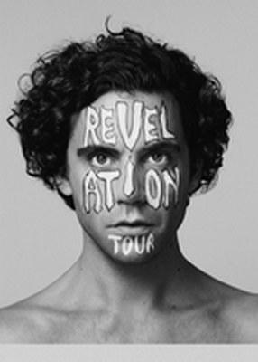 Mika Tour Disco