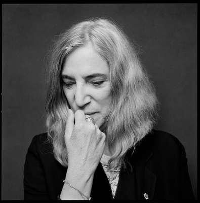 Patti Smith Live nuova data