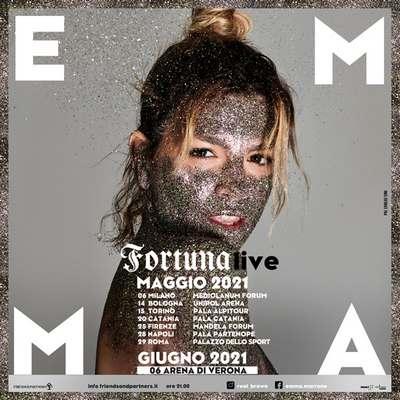 Emma Tour 2021