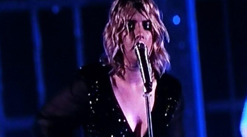 Emma - Live Milano18