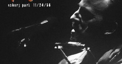 springsteen live solo asbury