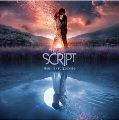 The Script Cover Cd