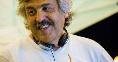 CLAUDIO TROTTA intervista Pt 1