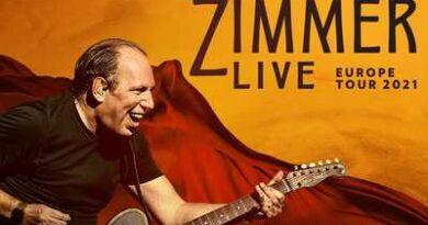 Hans Zimmer 2021 Live