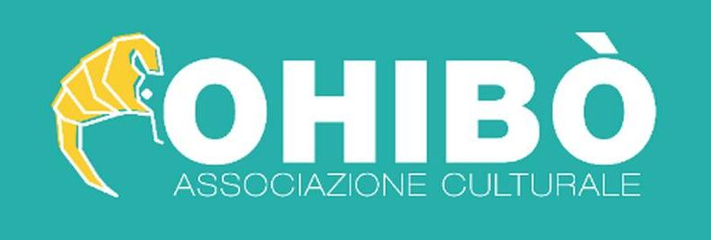 Ohibò Logo