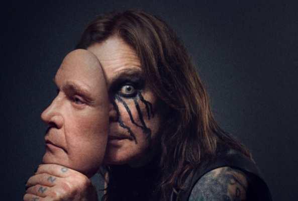 Ozzy Osbourne Live Italia