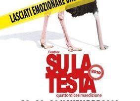 su La Testa Festival