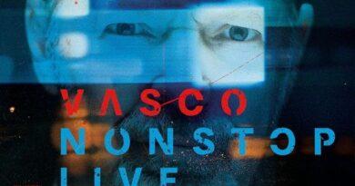 Vasco Rossi film 2019 Locandina