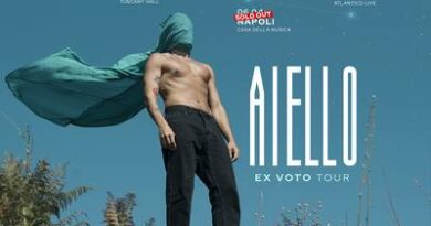 Aiello sold Out roma