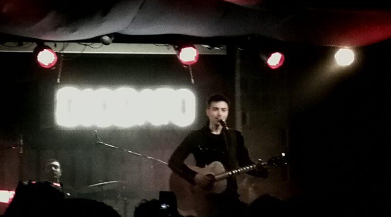 Diodato Live Milano 2018