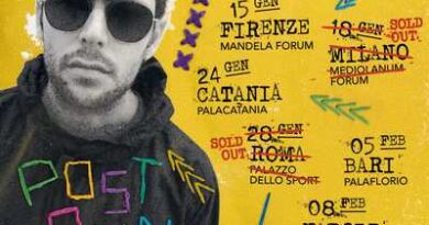 Gazzelle sold out Milano