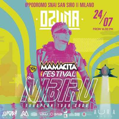 Mamacita Festival 2020