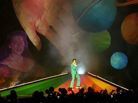 Mika Live Milano
