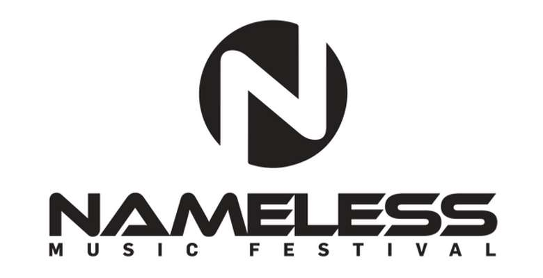 Nameless Music Festival 2020 Logo