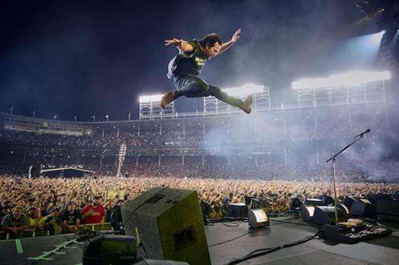 Pearl Jam Live