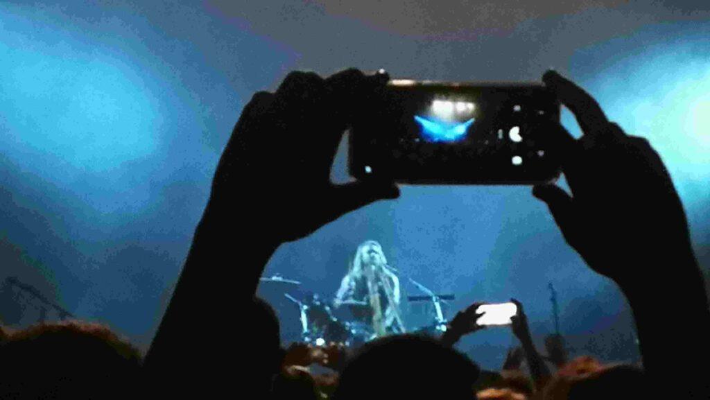 Xavier Rudd Live Milano 10 10 18