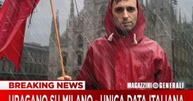 Auroro Borealo - Live Uragano su Milano