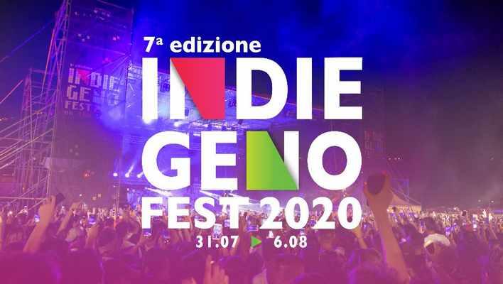 Indiegeno 2020