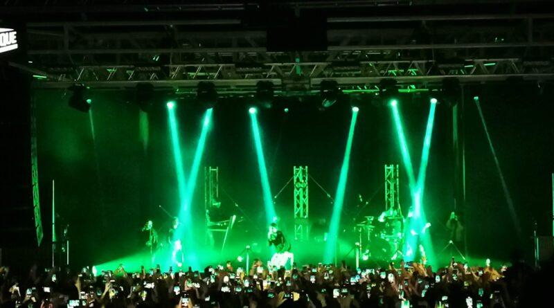 Rkomi Live Milano 01 2020