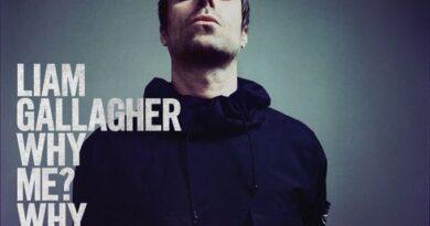 Liam Gallagher Live a Lucca