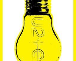 U2 Innocence + Experience – Live In Paris Cover DVD