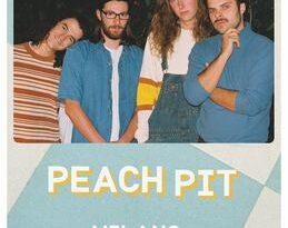peach pit live 2020