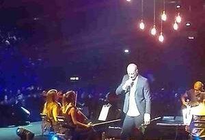 Antonacci live Milano 2016