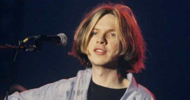 Beck live