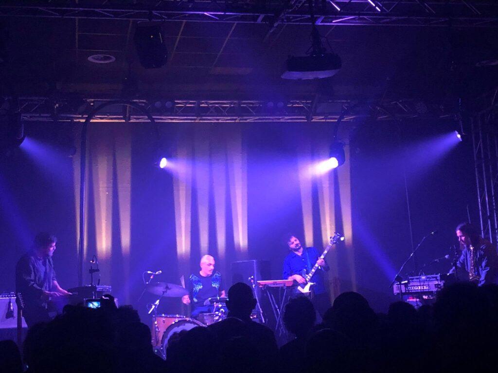 Calibro 35 Live torino 20 02 20