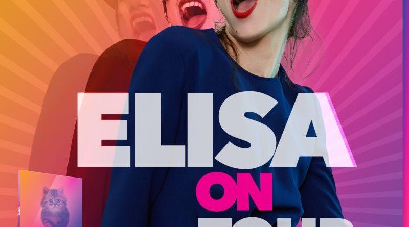 Elisa Tour 2016