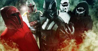 Galactic Empire 2020