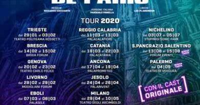 Notre Dame De Paris Nuove Date Febbraio 2020e