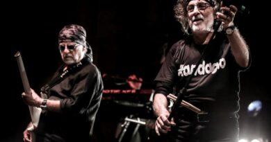 PFM CANTA DE ANDRÉ - Anniversary PFM_Live-01_foto-di-Orazio-Truglio