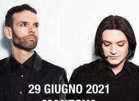 Placebo 2021 Mantova