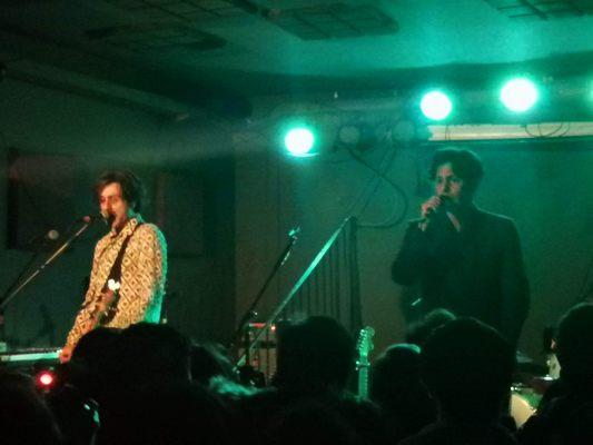Siberia Live 19 02 20 Milano