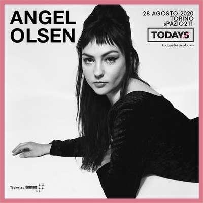 angel olson manifesto Todays 2020
