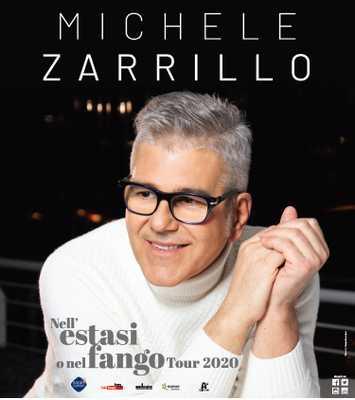 Michele Zarrillo Tour 2020