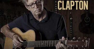 Eric Clapton Nuove date rinvio tour 2021