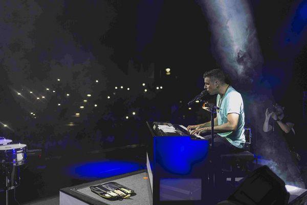 Francesco Gabbani Live Verona 2017