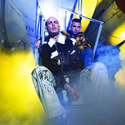 Gemitai & Madman Live Rock in Roma 2020